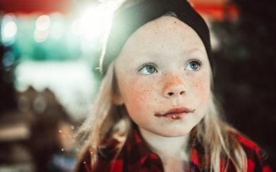 Christmas Tree Farm |  Stephens Family