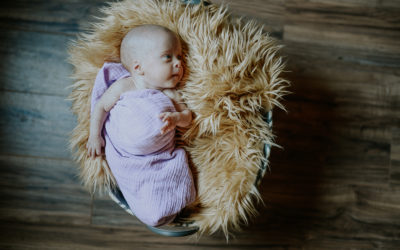 Ellie | Newborn